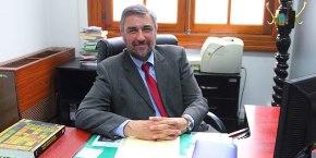 Entrevistas al jurado: RaúlMolina